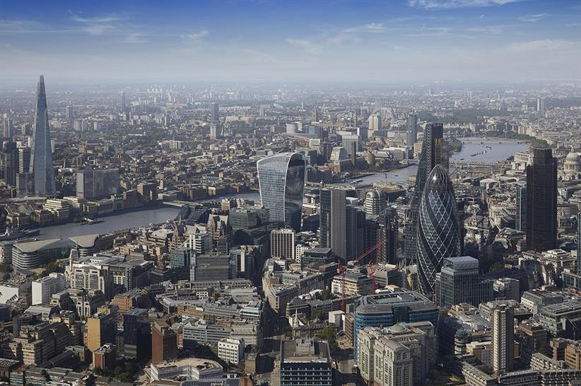"""<a href=""""http://backstage.worldarchitecturenews.com/wanawards/project/20-fenchurch-street/?source=sector&selection=longlist"""" target=""""_blank"""">20 Fenchurch Street</a> by Rafael Vinoly Architects &copy; Will Pryce"""