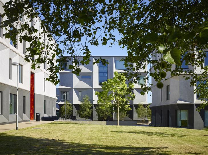 """<a href=""""http://backstage.worldarchitecturenews.com/wanawards/project/burntwood-school-new/?source=sector&selection=longlist"""" target=""""_blank"""">Burntwood School</a> by Allford Hall Monaghan Morris © Timothy Soar"""