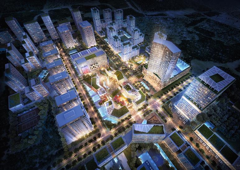 Emprasa Smart City