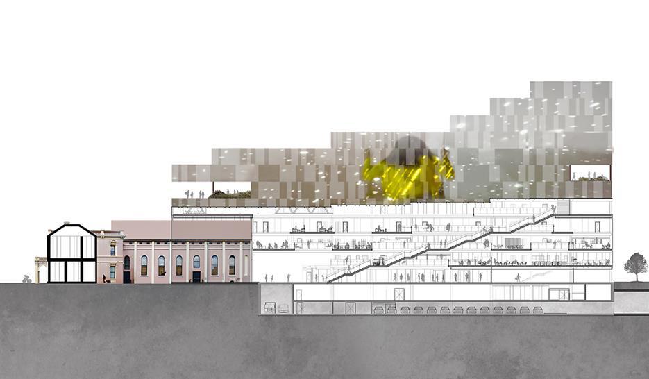 Manuelle Gautrand Architecture