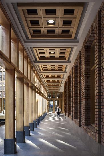 Neutelings Riedijk Architecten