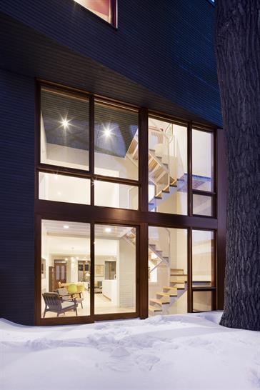Architecture Microclimat