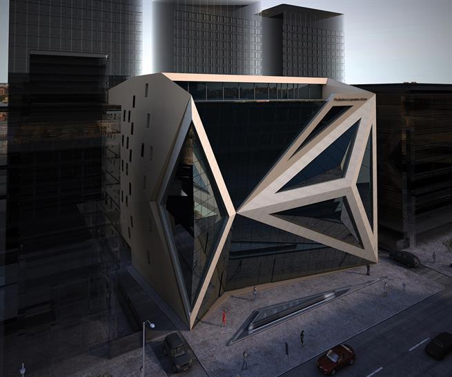 Samed Farid Architects