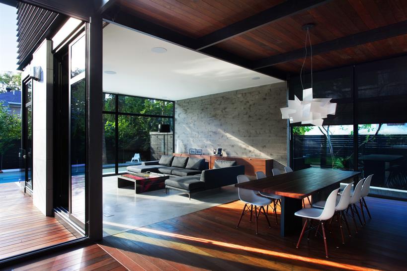YH2 Architecture