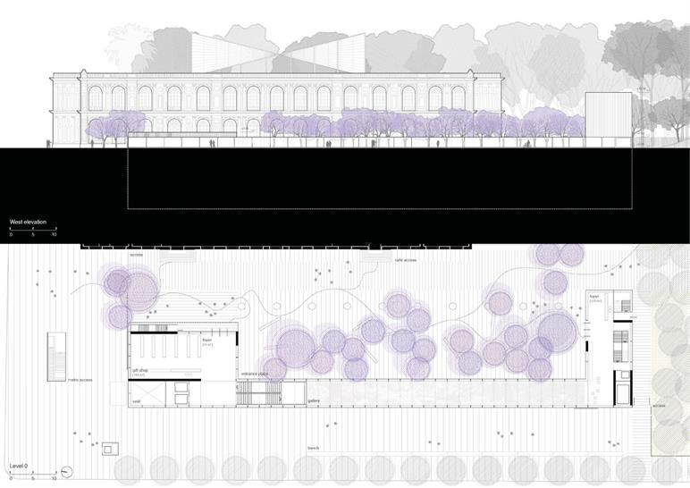 Burgos & Garrido Arquitectos, LLAMA Urban Design