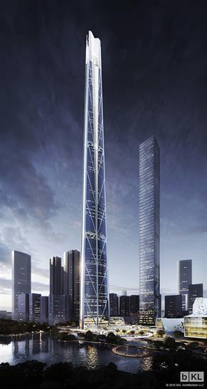 bKL Architecture