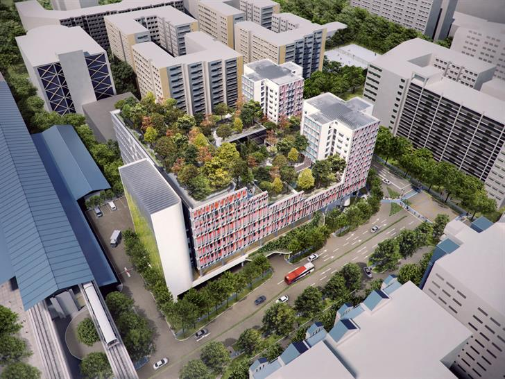 WOHA Architects Ltd
