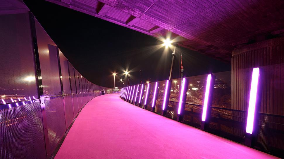 "<a href=""http://backstage.worldarchitecturenews.com/wanawards/project/lightpathakl/?source=sector&selection=longlist"" target=""_blank"">#LightPathAKL</a> by Monk Mackenzie Architects © Russ Flatt"