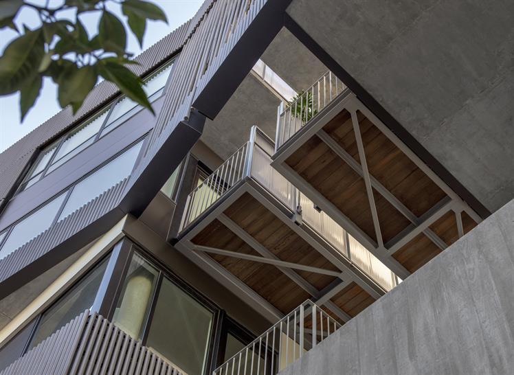 Fougeron Architecture