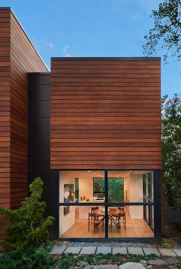 Robert Gurney Architects