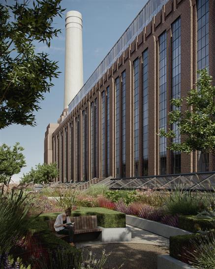 Apple, Wilkinson Eyre, BIG - Bjarke Ingels Group