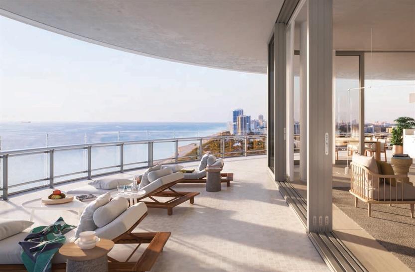 Stantec, Renzo Piano Building Workshop