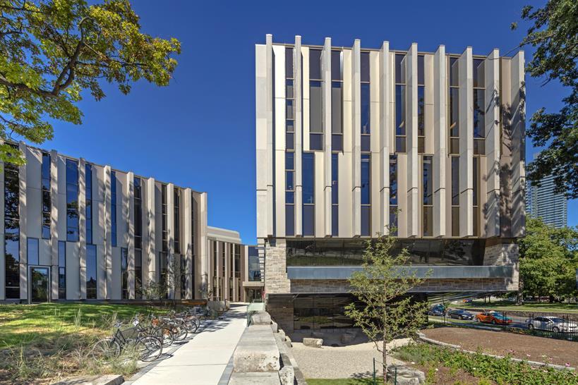 Hariri Pontarini Architects, B+H Architects