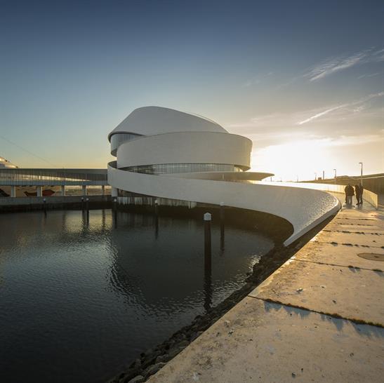 "<a href=""http://backstage.worldarchitecturenews.com/wanawards/project/leix-es-cruise-terminal/"" target=""_blank"">Leixões Cruise Terminal</a> by © Luis Pedro Silva, Arquitecto Lda"
