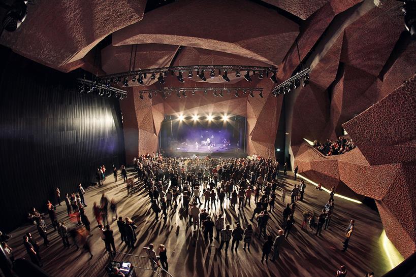 "<a href=""http://backstage.worldarchitecturenews.com/wanawards/project/ckk-jordanki/"" target=""_blank"">CKK ""Jordanki""</a> by Menis Arquitectos, SLP © Ma?gorzata Replin?ska"