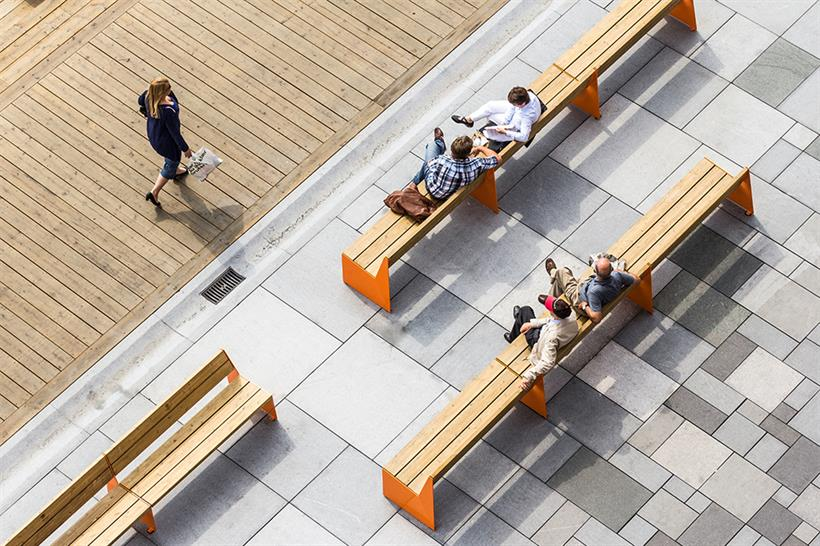 "<a href=""http://backstage.worldarchitecturenews.com/wanawards/project/the-waterfront-promenade-at-aker-brygge/"" target=""_blank"">The Waterfront Promenade at Aker Brygge</a> by LINK Landskap © Tomasz Majewski"