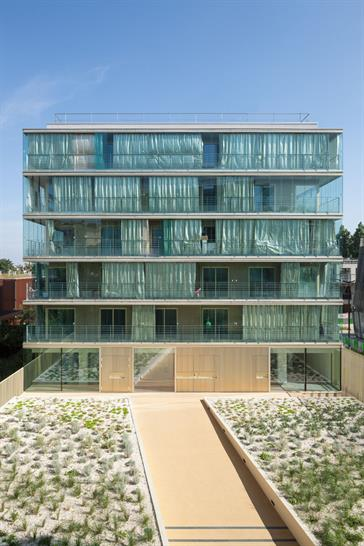 Atelier Kempe Thill & Fres Architects