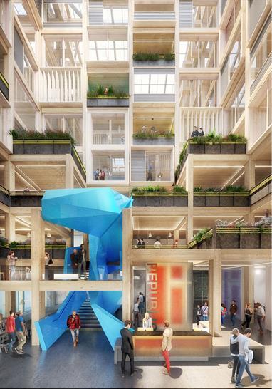 Architects Studio RHE