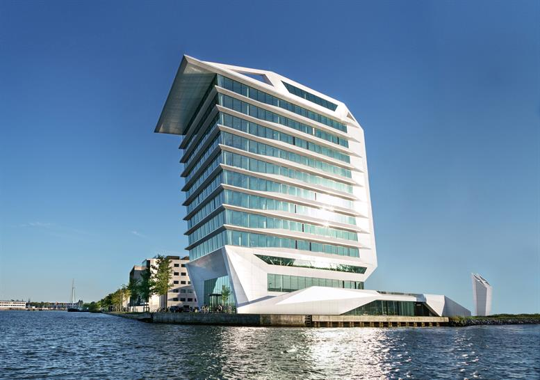MVSA Architects/Ronald Tilleman