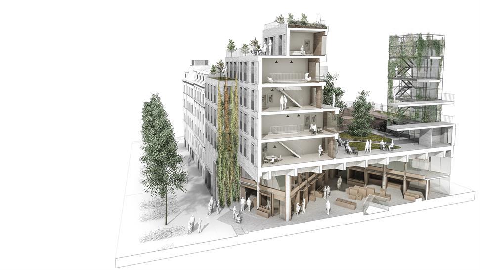 COBE Architects