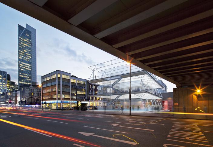 Amanda Levete Architects
