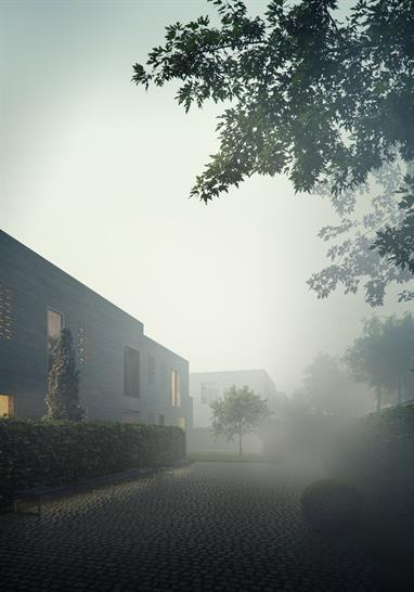 Reiulf Ramstad Arkitekter AS