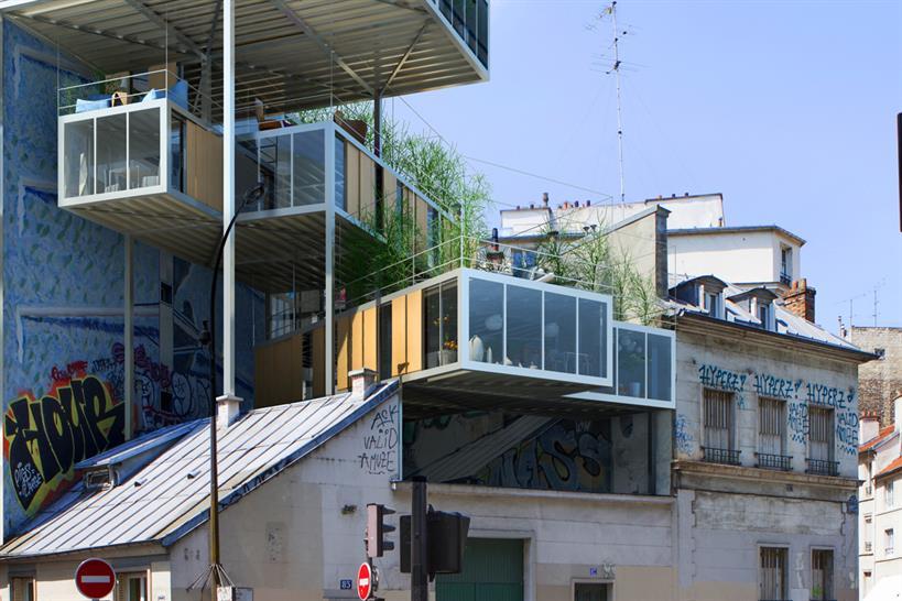 "<a href=""http://www.worldarchitecturenews.com/project/2016/26325/stephane-malka-architecture/modular-housing-in-paris.html"" target=""_blank""Parisian housing- Stéphane Malka</a>"