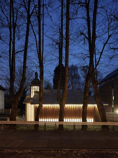 Spheron Architects