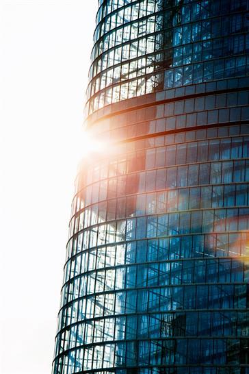 The Shanghai Tower - Blackstation