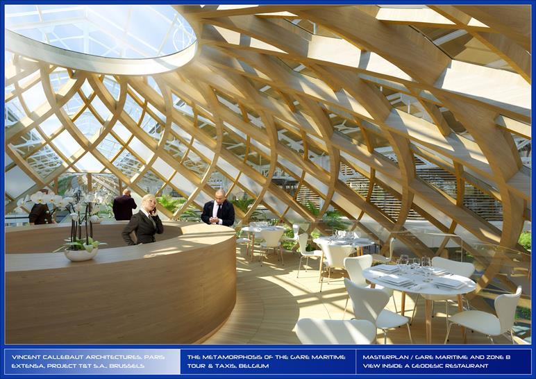 Vincent Callebaut Architectures