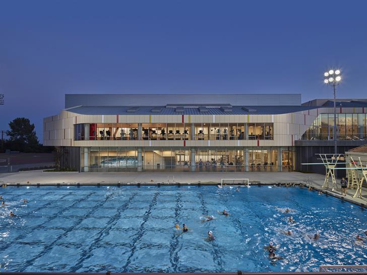 John Friedman Alice Kimm Architects (JFAK)