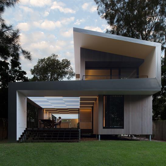 pH+ Architects