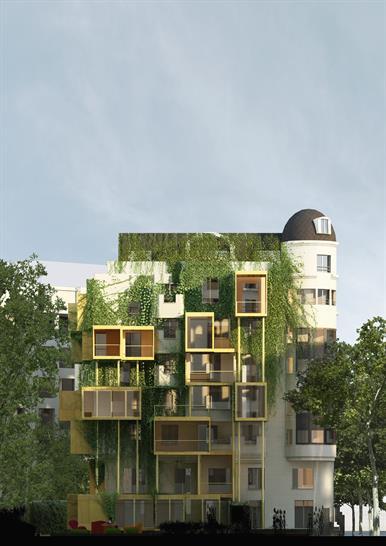 Stéphane Malka Architecture