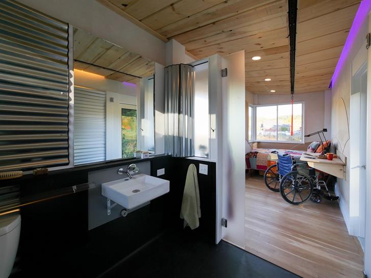 "<a href=""http://backstage.worldarchitecturenews.com/wanawards/project/wheel-pad/"" target=""_blank"">Wheel Pad</a> by LineSync Architecture &copy; Caroline Bates Photography"
