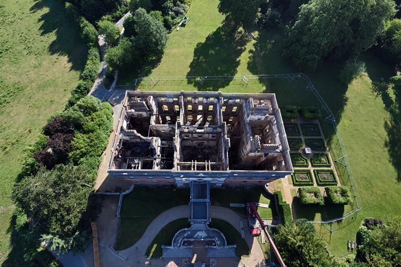National Trust Images & John Millar