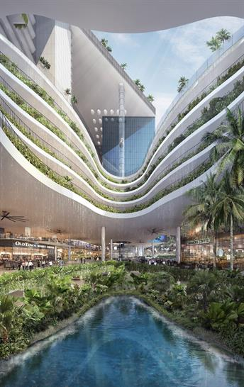 WOHA Architects