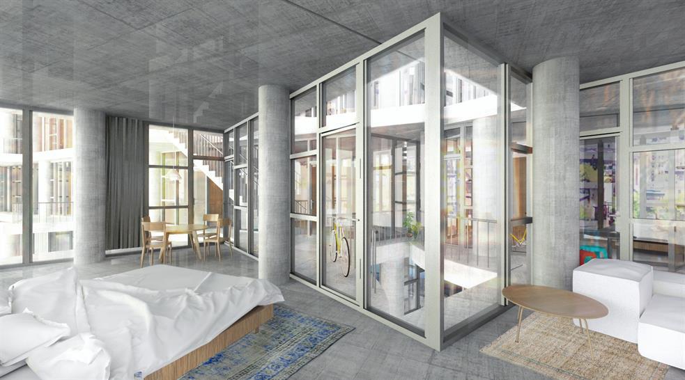 Kwong Von Glinow Design Office