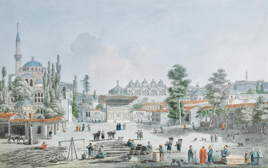 Jean-Baptiste Hilaire