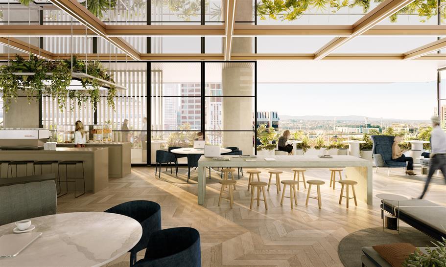 Grimshaw Architects