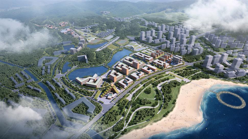 RMJM Shenzhen