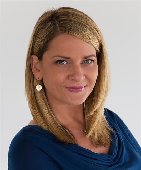 Sasha Reed, VP Strategic Development at Bluebeam, Inc