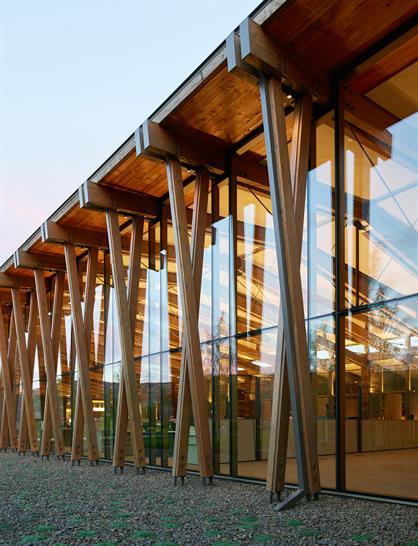 Graham Baba Architects