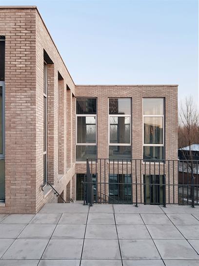 Obra architects