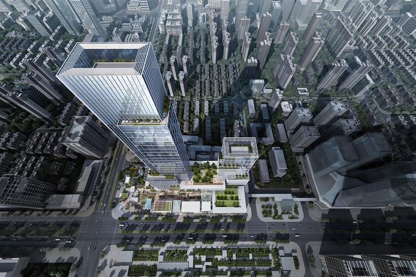 EID Architecture Design Team