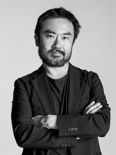 Takashi Yanai, FAIA; photo credit: Noah Kalina