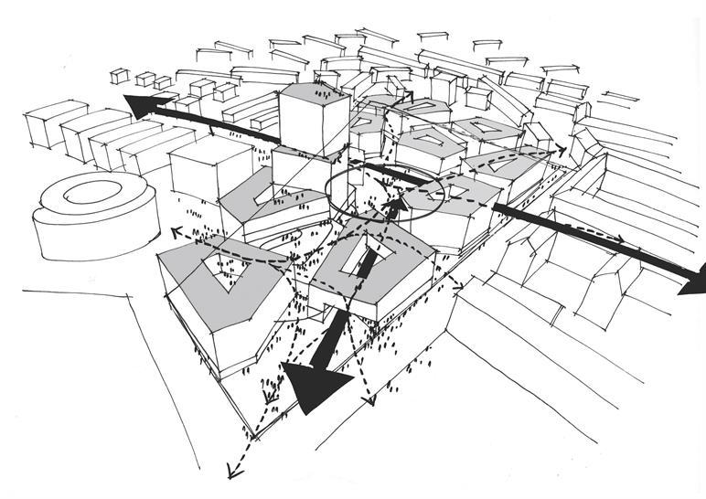 C F Mller Architects Win In Denmark