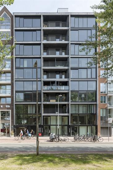 "<a href=""https://backstage.worldarchitecturenews.com/wanawards/project/superlofts-houthaven/"" target=""_blank"">Superlofts Houthaven</a> by &copy; Marc Koehler Architects"