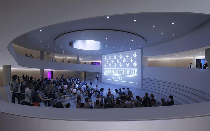 "<a href=""https://backstage.worldarchitecturenews.com/wanawards/project/reception-pavilion-of-quebec-s-national-assembly/"" target=""_blank"">Reception Pavilion of Quebec"