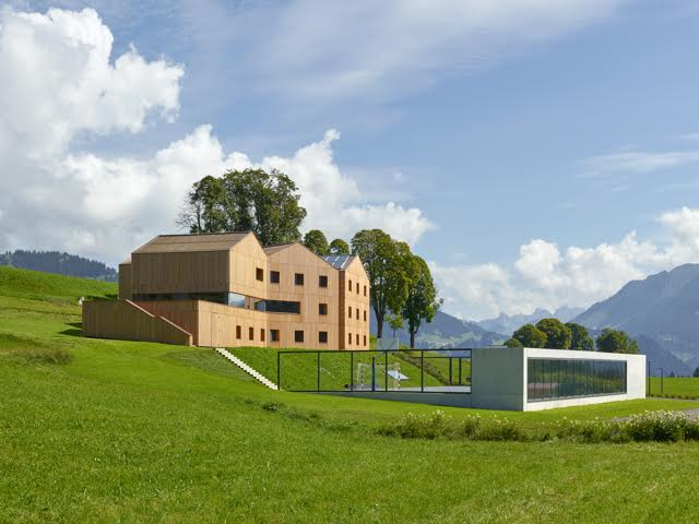 "<a href=""https://backstage.worldarchitecturenews.com/wanawards/project/region-of-vaud-sport-house/"" target=""_blank"">Region of Vaud Sport House</a> by © Graeme Mann & Patricia Capua Mann"