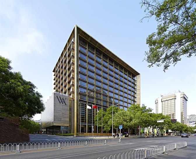 "<a href=""https://backstage.worldarchitecturenews.com/wanawards/project/waldorf-astoria-bejing/"" target=""_blank"">Waldorf Astoria Bejing</a> by © Adrian Smith + Gordon Gill Architecture"